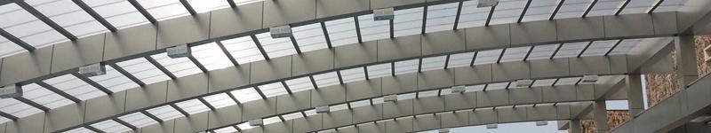 Modüler Çatı Sistemleri