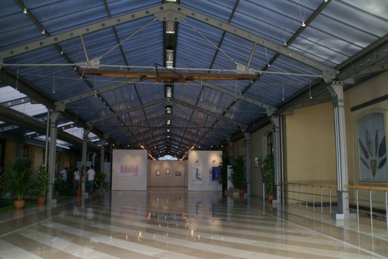Gallina Eurasia - Polikarbon Levha | Sandviç Panel | Çatı & Cephe Panel