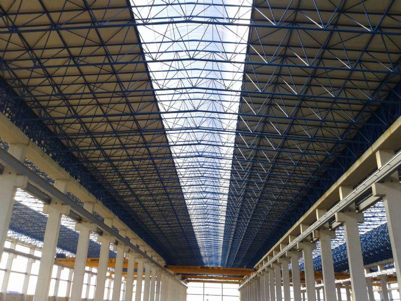 Gallina Eurasia - Polikarbon Levha   Sandviç Panel   Çatı & Cephe Panel